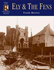 Ely &amp; the Fens by Frank Meeres
