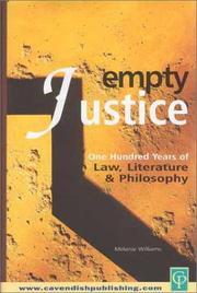 Empty justice PDF