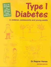 Type 1 diabetes in children, adolescents and young adults PDF