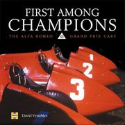 First Among Champions by David Venables