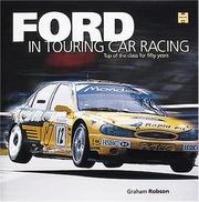 Ford in touring car racing PDF