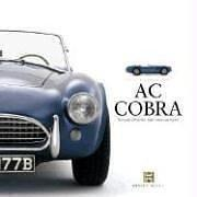 AC Cobra by Rinsey Mills