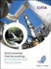 Environmental Cost Accounting PDF