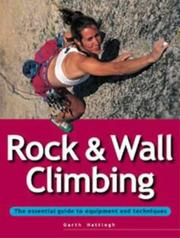 Rock and Wall Climbing PDF