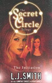 The Initiation (Secret Circle) PDF