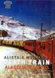 Alistair MacLean's Death train PDF