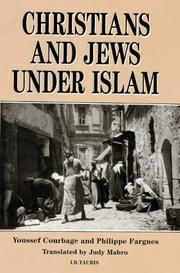 Cover of: Christians and Jews under Islam by Youssef Courbage