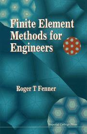 Finite element methods for engineers PDF