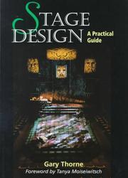 Stage Design PDF