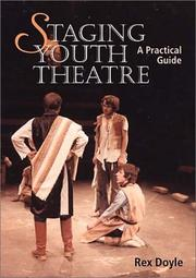 Staging youth theatre PDF
