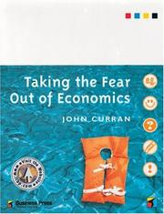 Taking the Fear out of Economics PDF