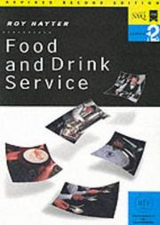 Food and Drink Service Levels 1 and 2 (Hospitality)