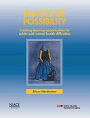 Images of possibility by Alison Wertheimer