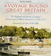 A voyage round Great Britain