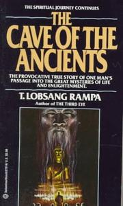 The Cave of the Ancients PDF