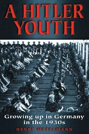A Hitler youth by Henry Metelmann