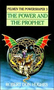 Power and the Prophet PDF