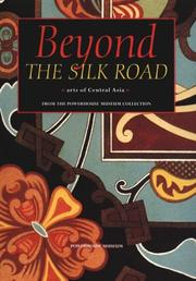 Beyond the Silk Road PDF