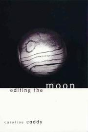 Editing the moon PDF