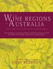 The wine regions of Australia PDF
