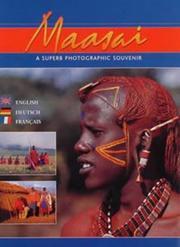Beautiful Maasai People (Beautiful)