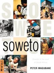 Soweto by Peter Magubane