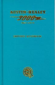 Austin-Healey 3000 Mk1&2 Owner Hndbk PDF
