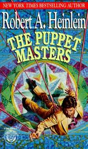 The Puppet Masters PDF