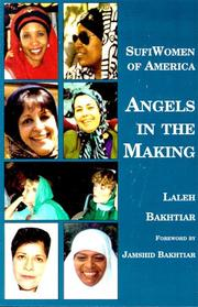 Sufi women of America by Laleh Bakhtiar