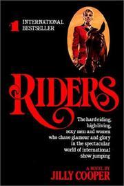 Riders PDF