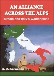 An Alliance Across the Alps PDF