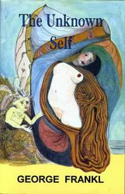 The Unknown Self (Psychoanalysis & Society) PDF