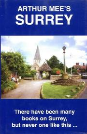 Surrey (King's England) PDF