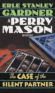 The Case of the Silent Partner (Perry Mason Mysteries (Fawcett Books)) PDF