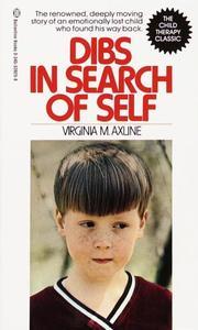 Dibs in Search of Self PDF