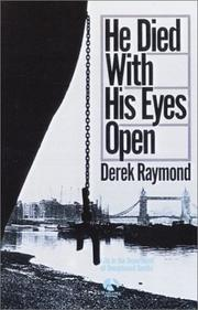 He died with his eyes open PDF