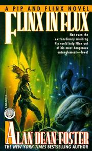 Cover of: Flinx in flux by Alan Dean Foster