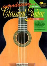 Introducing Classical Guitar (Learn to Play the Guitar) PDF