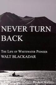 Never Turn Back PDF