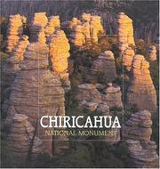 Chiricahua National Monument by Laurence Parent