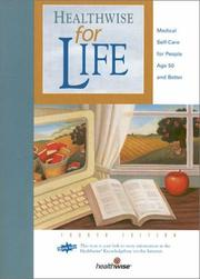 Healthwise for life by Molly Mettler