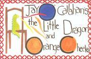 The Little Dragon and Orange Cheeks PDF