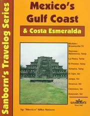 Mexico's Gulf Coast & Costa Esmeralda PDF