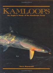 Kamloops by Steve Raymond