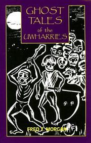 Ghost Tales of the Uwharries PDF
