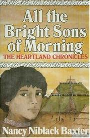 All the Bright Sons of Morning (Heartland Chronicles) PDF