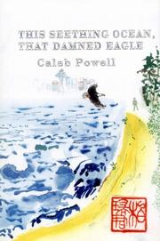 This seething ocean, that damned eagle PDF