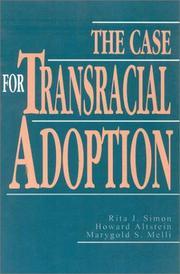 The case for transracial adoption PDF