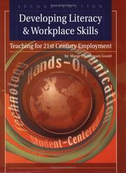 Developing literacy and workplace skills PDF