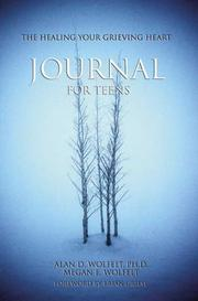 The Healing Your Grieving Heart Journal for Teens (Healing Your Grieving Heart series) PDF